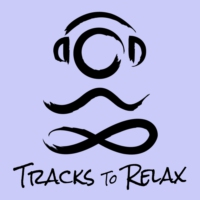 Logo of the podcast Relaxing Descent Guided Sleep Meditation