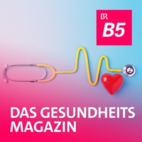 Logo of the podcast Gesundheitspreis