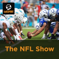 Logo of the podcast The NFL Show