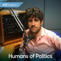 Logo du podcast Humans of Politics