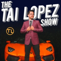 Logo of the podcast The Tai Lopez Show