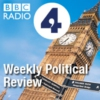 Logo of the podcast BBC Radio 4 - Weekly Political Review