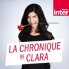 Logo of the podcast La Chronique de Clara Dupont-Monod