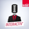 Logo of the podcast France Inter - Inter Activ