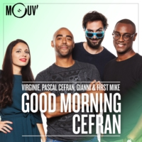 Logo du podcast Good Morning Cefran 10.10.2018