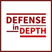 Logo du podcast Defense in Depth
