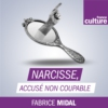 Logo of the podcast Narcisse, accusé non coupable