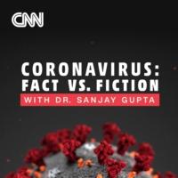Logo of the podcast Coronavirus: Fact vs Fiction