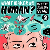 Logo du podcast Pauline Pearce: What Makes us Human?