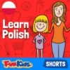 Logo of the podcast Learn Polish: Kids & Beginner's Guide for How to Speak Polish