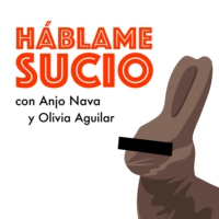 Logo of the podcast Háblame Sucio