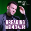 Logo of the podcast Breaking the News