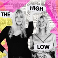 Logo du podcast The High Low