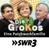Logo du podcast SWR3 Die GroKos - eine Patchworkfamilie | SWR3