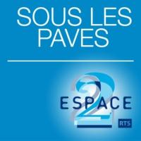 Logo du podcast Espace 2 - Sous les pavés