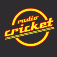 Logo of the podcast Radio Cricket