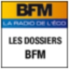 Logo of the podcast BFM : Les Dossiers BFM