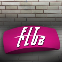 Logo of the podcast Fit Club