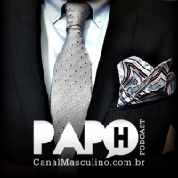 Logo of the podcast Papo H Podcast #100 – Especial – 100 Anos de Moda Masculina