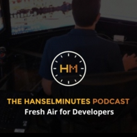 Logo of the podcast Hanselminutes - Fresh Talk and Tech for Developers
