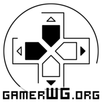Logo du podcast gamerWG.org – Podcasts