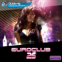 Logo of the podcast Euroclub 25 - #94