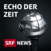 Logo of the podcast Echo der Zeit
