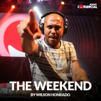 Logo of the podcast Rádio Comercial - The Weekend