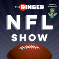 Logo du podcast 'Ringer NFL Show' — The Patriots Fall Flat (Ep. 137)
