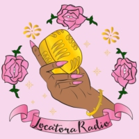 Logo of the podcast Locatora Radio [A Radiophonic Novela]