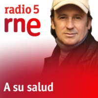 Logo of the podcast Radio 5 - A Su Salud