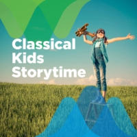 Logo du podcast Classical Kids Storytime