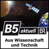 Logo of the podcast Aus Wissenschaft und Technik