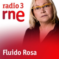 Logo of the podcast Fluido rosa - 21/05/18