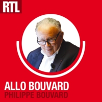 Logo of the podcast RTL - Allo Bouvard