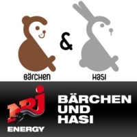 Logo of the podcast Energy Zürich Podcast : Bärchen und Hasi