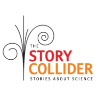 Logo of the podcast The Story Collider