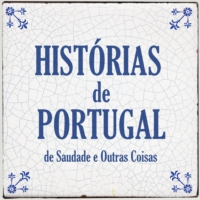 Logo du podcast Histórias de Portugal