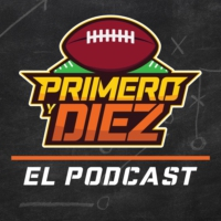Logo of the podcast Overreaction NFL 2019 - Finales de Conferencia