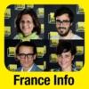 Logo du podcast France Info - Info Culture