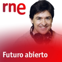 Logo of the podcast Futuro abierto - El amor - 24/05/15