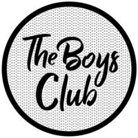 Logo du podcast The Boys Club