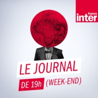 Logo du podcast Le journal de 19h du week-end du samedi 27 juin 2020