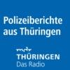 Logo du podcast MDR THÜRINGEN  - Die Polizeiberichte aus Thüringen