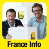 Logo du podcast France Info - Génération Jedi
