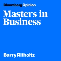 Logo of the podcast Masters in Business