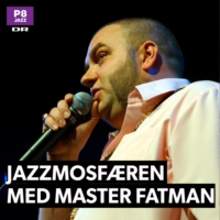 Logo of the podcast Jazzmosfæren med Master Fatman