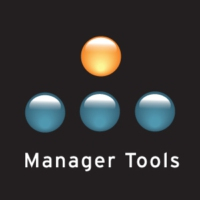 Logo du podcast Manager Tools