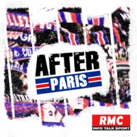 Logo du podcast After Paris