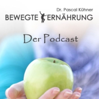 Logo of the podcast Bewegte Ernährung - Podcast